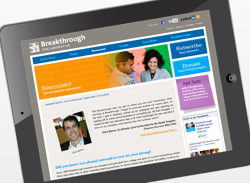 Breakthrough Collaborative