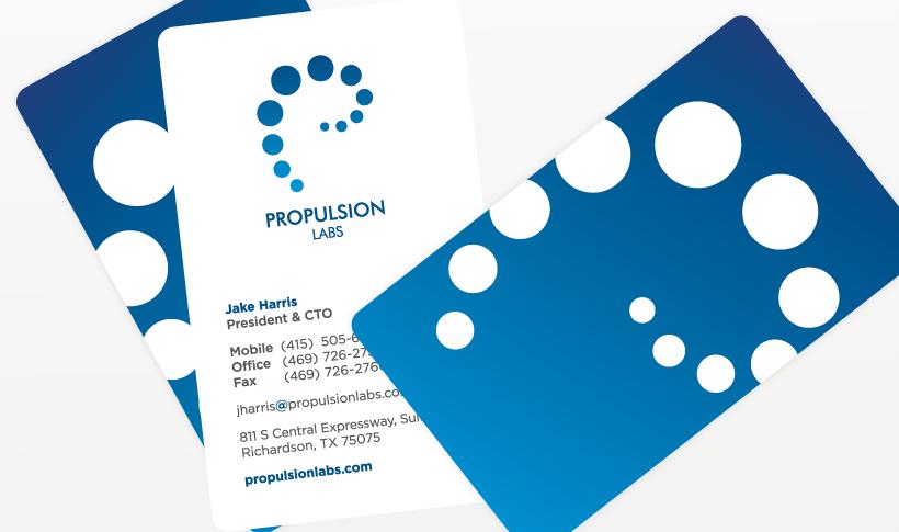 Propulsion Labs