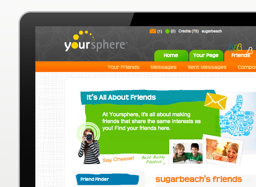 Yoursphere
