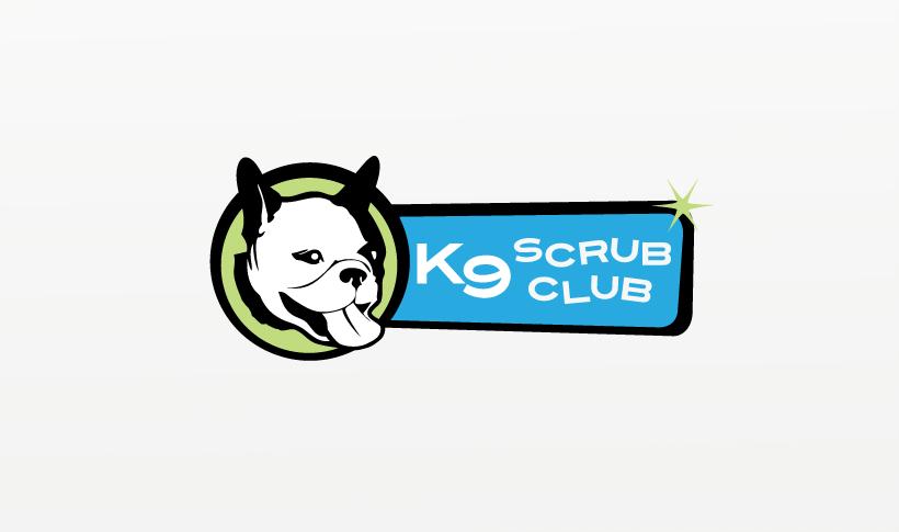 K9 Scrub Club